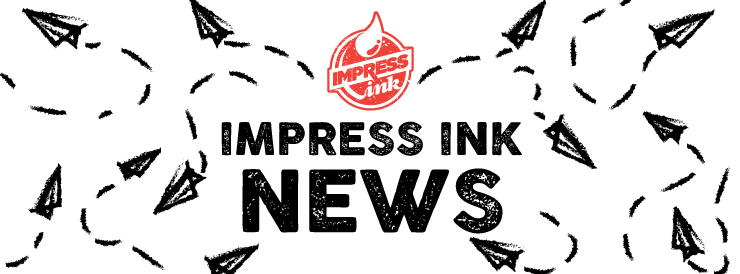 0c44f3ea Impress Ink Tees Blog – Personalizing Custom Apparel Printing ...